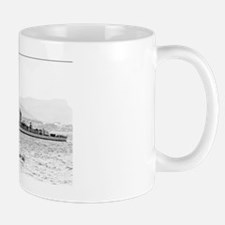 beatty postcard Mug