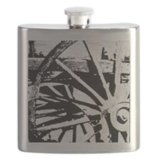 The Wheels of Time part1 Flask