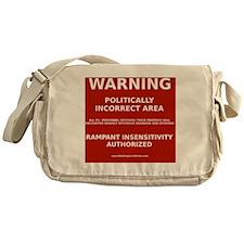 ACPSP: Messenger Bag