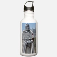 templar citadel 1 jour Water Bottle