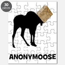 Anonymoose Puzzle