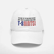 freedom_USA_K2 Baseball Baseball Cap