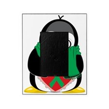 Green-Ribbon-Penguin-Scarf Picture Frame