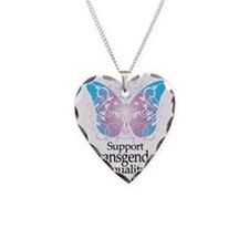 Transgender-Butterfly-A Necklace
