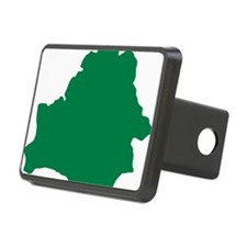belarus_map Hitch Cover