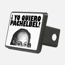 yoquieropachelbel Hitch Cover