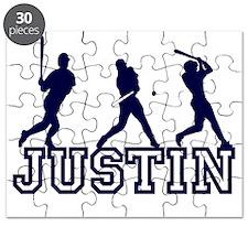 JUSTIN Puzzle
