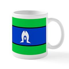 Torres Strait Island Mug