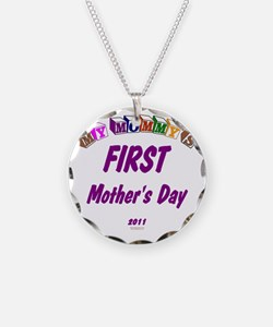 mommys1st2011 Necklace
