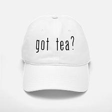 got tea black Baseball Baseball Cap
