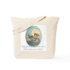 Vicki Visconti Art Tote Bag