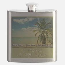 paradiset10x10_apparel Flask