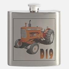 AC-D19-4 Flask