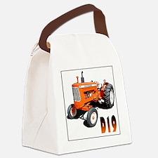 AC-D19-4 Canvas Lunch Bag
