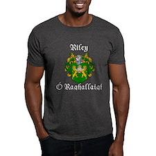Riley In Irish & Engish T-Shirt