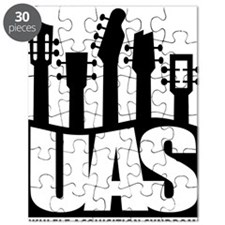 Ukulele UAS Puzzle