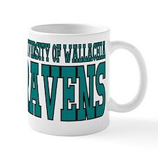 Wallachia Ravens Mug