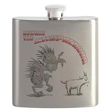 CHUPA Flask