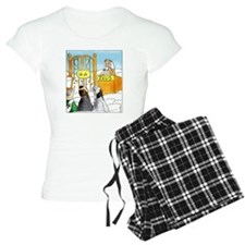Zeus1 Pajamas
