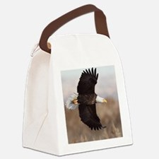 x10  3 Canvas Lunch Bag
