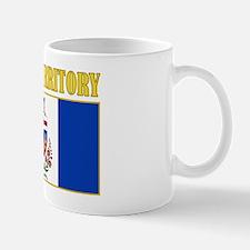 Yukon Territory-Flag Mug