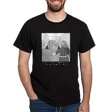 Dont Be a Jerk T-Shirt