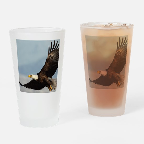 x14  6 Drinking Glass