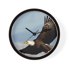 x14  6 Wall Clock