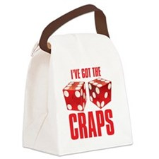 A8 Canvas Lunch Bag