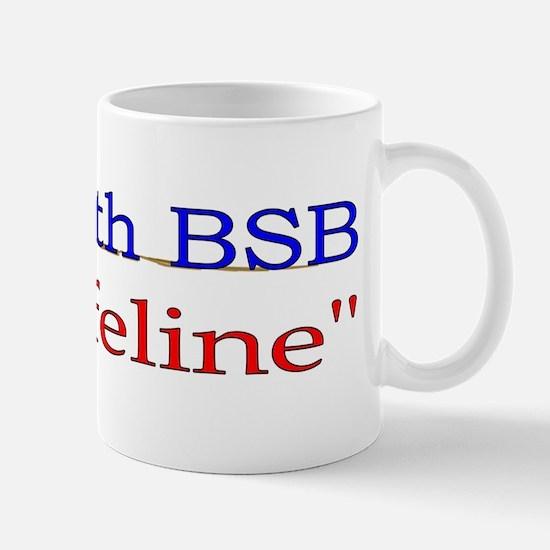 299th Brigade Support Bn bs1 Mug