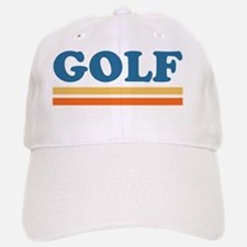 golf3color Baseball Baseball Cap