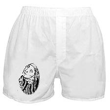 HildegardOval Boxer Shorts