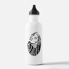 HildegardOval Water Bottle