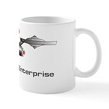 Enterprise Small Mug