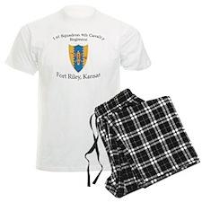 1st Squadron 4th Cav Pajamas