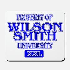 WILSON SMITH Mousepad