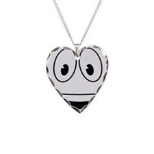 Yes Man Necklace