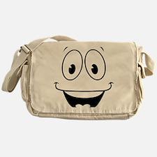 Yes Man Messenger Bag