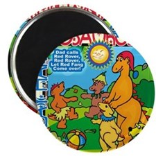 32-we-play-red-rover-with-dad Magnet