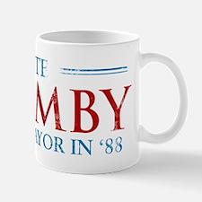 quimby-1988 Mug