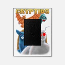 Cryptids Picture Frame