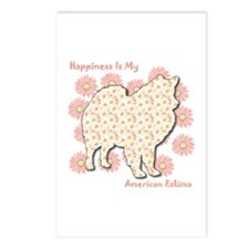 Eskimo Happiness Postcards (Package of 8)