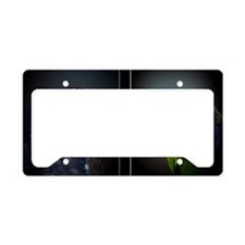 2pis2 License Plate Holder