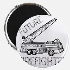 FUTURE-FIREFIGHTER Magnet