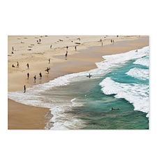 Sydney. World famous Bond Postcards (Package of 8)