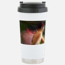 Aboringinal Dancing, Queensland Travel Mug