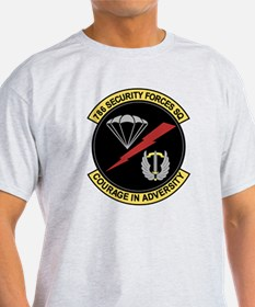 786th Security Forces Squadron T-Shirt
