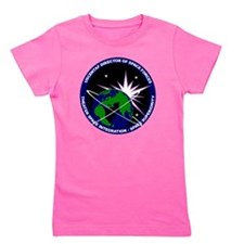 Director of Space Forces Girl's Tee