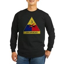 3rd Armored Division - Sp T