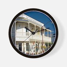 Historic Martinborough Hotel, Martinbor Wall Clock